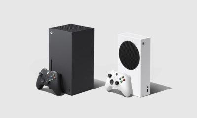 Xbox Series S: ¿solo 364 gigas de espacio libre?