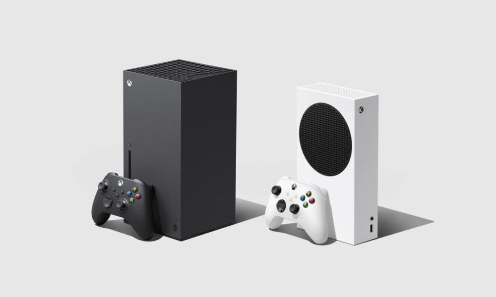 Xbox Series X: como una RTX 2060 con trazado de rayos