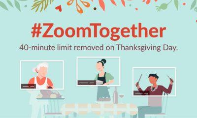 Zoom elimina temporalmente el límite de duración de las videoconferencias
