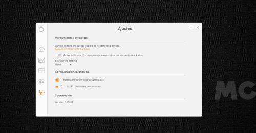 Acer ConceptD 7, análisis: una pantalla de ensueño 56