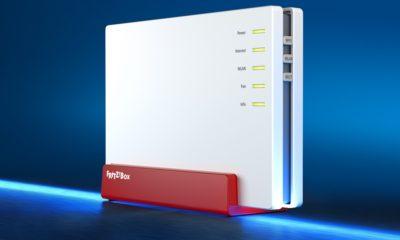 colocar tu nuevo router
