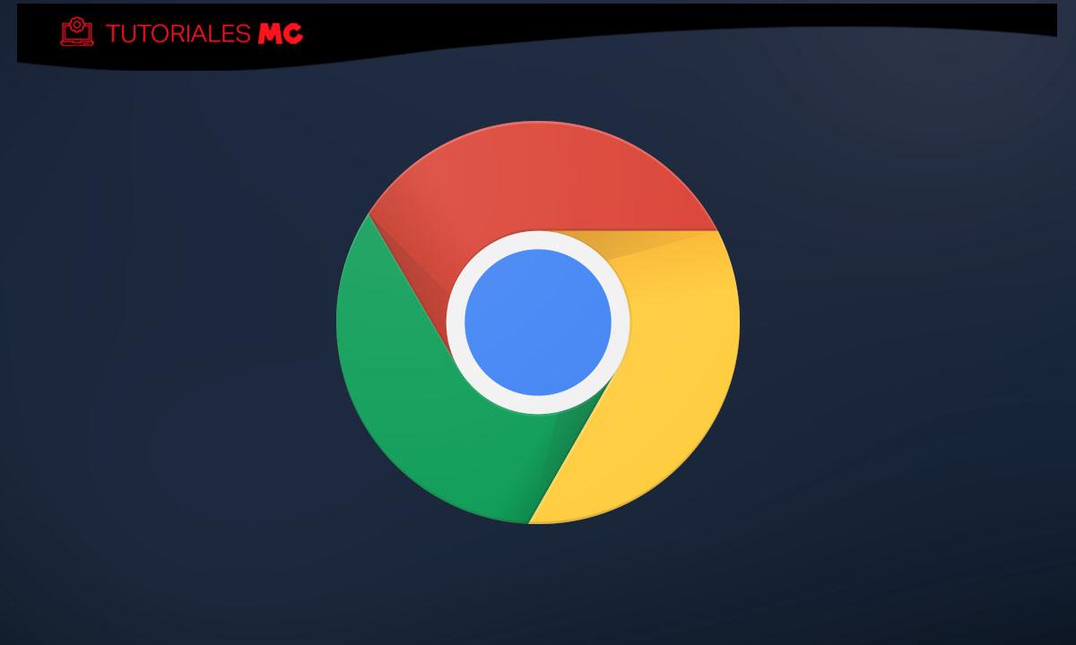 comandos en Google Chrome