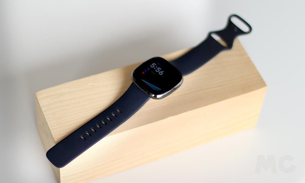 Análisis Fitbit Sense