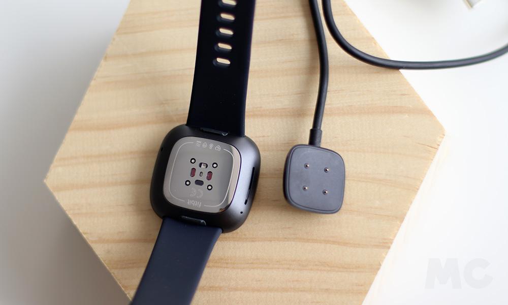 Fitbit Sense, análisis