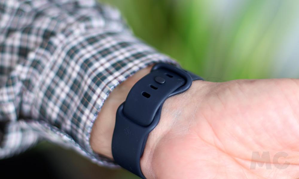 Fitbit Sense, análisis: en busca del bienestar físico y mental 34