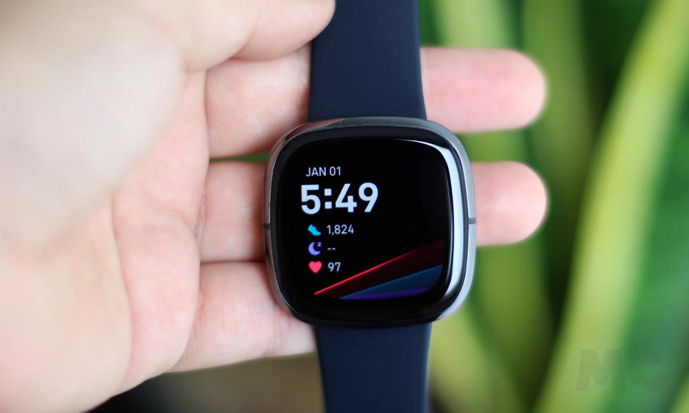 Fitbit Sense, análisis, precio, prestaciones