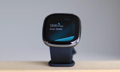 Análisis del smartwatch Fitbit Sense