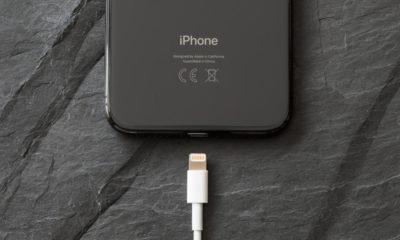 El iPhone 13 podría ser el primer smartphone sin conector