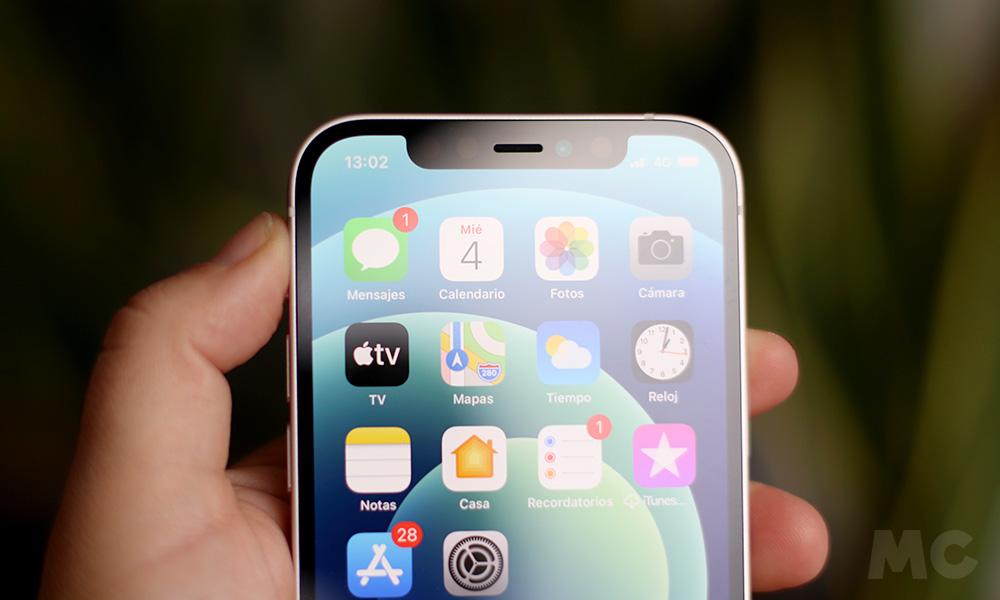 Apple iPhone 12, análisis: el iPhone de la Generación 5G 49