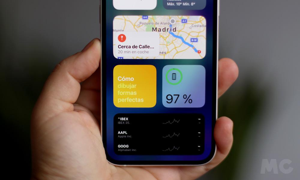 Apple iPhone 12, análisis: el iPhone de la Generación 5G 51