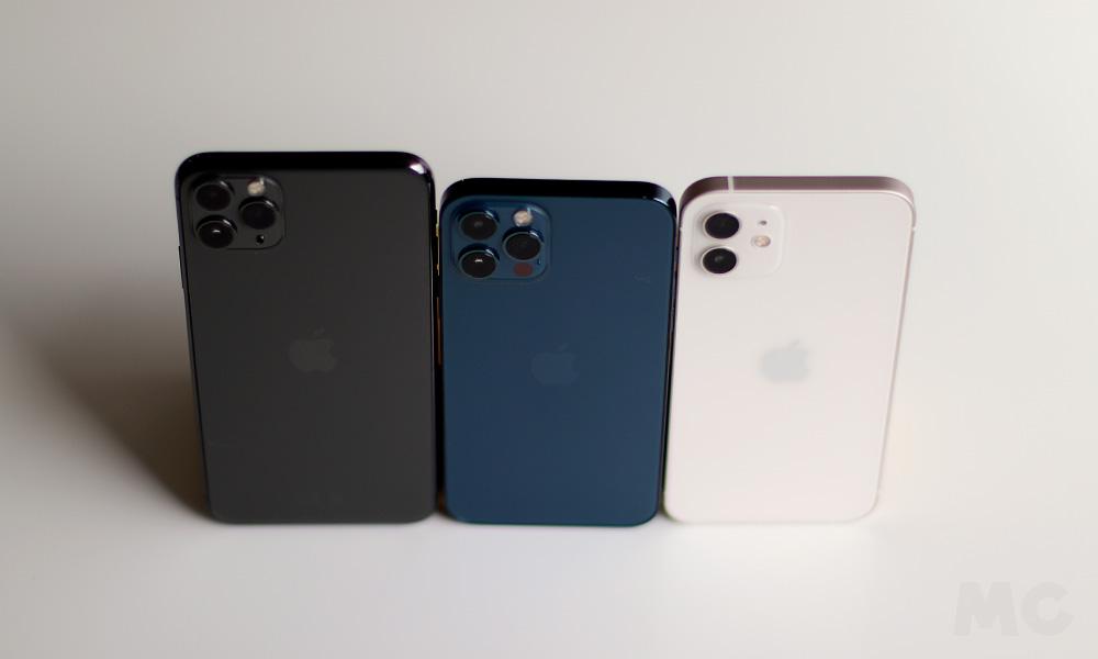 Apple iPhone 12, análisis: el iPhone de la Generación 5G 35