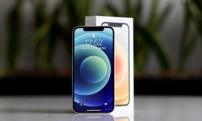 Apple iPhone 12, análisis, precio, características