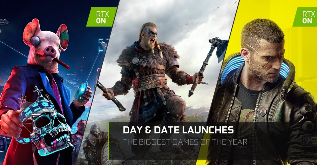 GeForce Now llega a Safari
