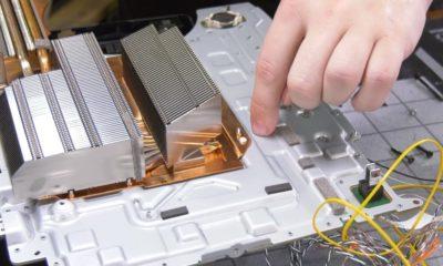 La memoria GDDR6 de PS5 roza los 94 grados, y esto puede ser un problema 62