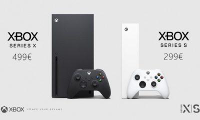 venta de Xbox Series X / S