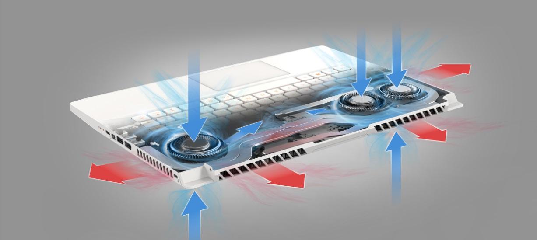 Acer ConceptD 7, análisis: una pantalla de ensueño 41