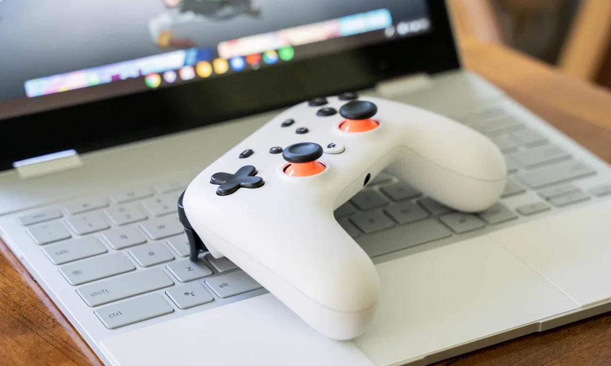 Google Stadia: 400 juegos en desarrollo para la plataforma