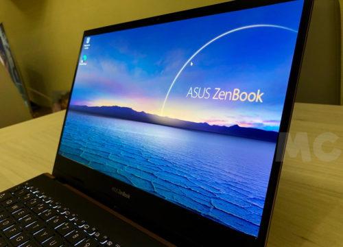 ASUS ZenBook Flip S (UX371), análisis: lujo y tecnología se dan la mano en un convertible para usuarios exigentes 53