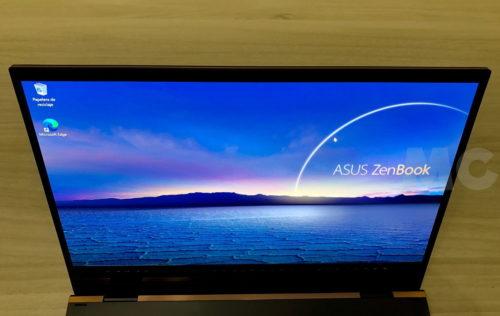ASUS ZenBook Flip S (UX371), análisis: lujo y tecnología se dan la mano en un convertible para usuarios exigentes 51