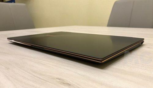 ASUS ZenBook Flip S (UX371), análisis: lujo y tecnología se dan la mano en un convertible para usuarios exigentes 35