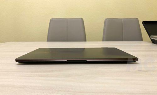 ASUS ZenBook Flip S (UX371), análisis: lujo y tecnología se dan la mano en un convertible para usuarios exigentes 37