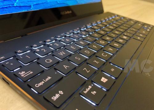 ASUS ZenBook Flip S (UX371), análisis: lujo y tecnología se dan la mano en un convertible para usuarios exigentes 61