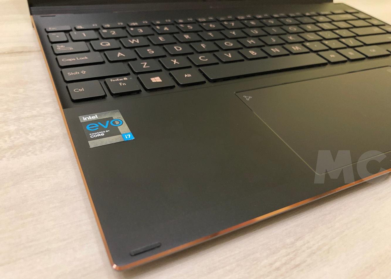 ASUS ZenBook Flip S (UX371), análisis: lujo y tecnología se dan la mano en un convertible para usuarios exigentes 43