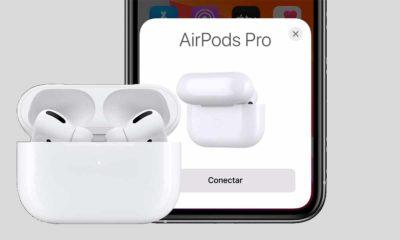 Apple podría estar preparando unos AirPods Pro Lite