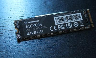 Análisis Nfortec Alcyon SSD M2 SATA III