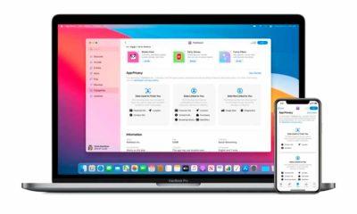 Apple: las tiendas de apps de iOS y MacOS estrenan información sobre la privacidad