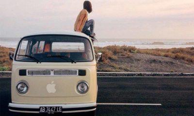 Apple Car: vuelven los rumores sobre el coche de Apple