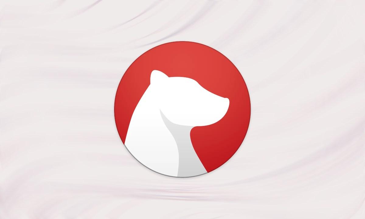 Las mejores aplicaciones de 2020: Bear Notes