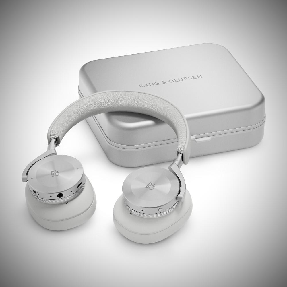 Beoplay H95: los auriculares más exclusivos de Bang & Olufsen 33