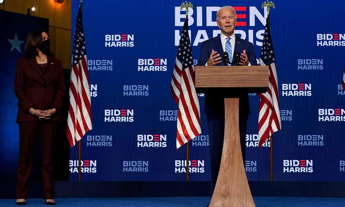 YouTube eliminará vídeos que niegan la victoria electoral de Joe Biden