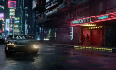 Algunas escenas de Cyberpunk 2077 podrían provocar ataques epilépticos