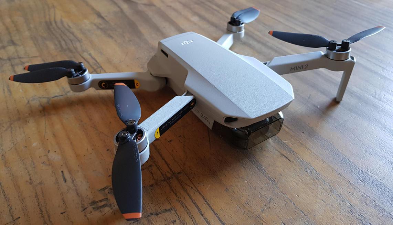 DJI Mini 2, una pequeña maravilla voladora para entrar en el mundo del drone 34