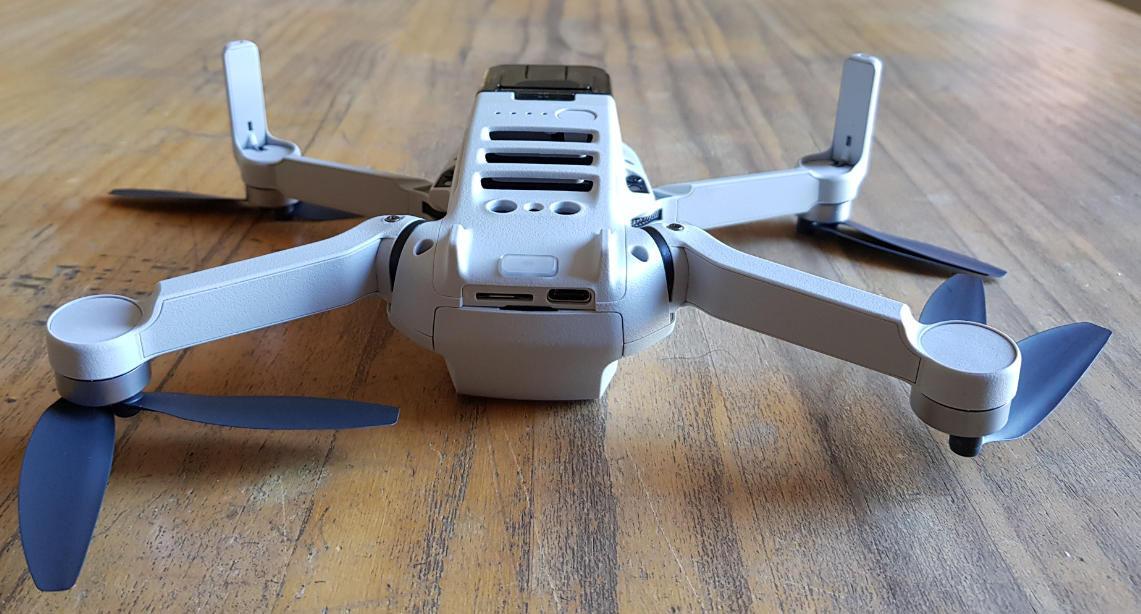 DJI Mini 2, una pequeña maravilla voladora para entrar en el mundo del drone 40