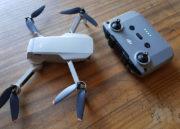 DJI Mini 2, una pequeña maravilla voladora para entrar en el mundo del drone 86