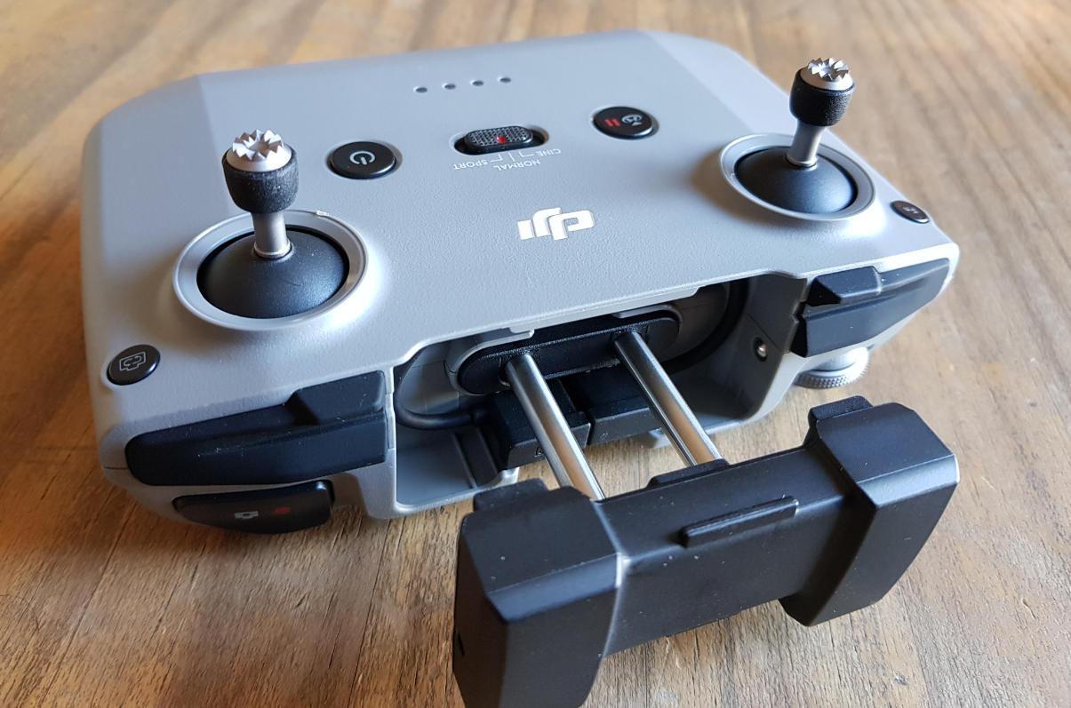 DJI Mini 2, una pequeña maravilla voladora para entrar en el mundo del drone 44