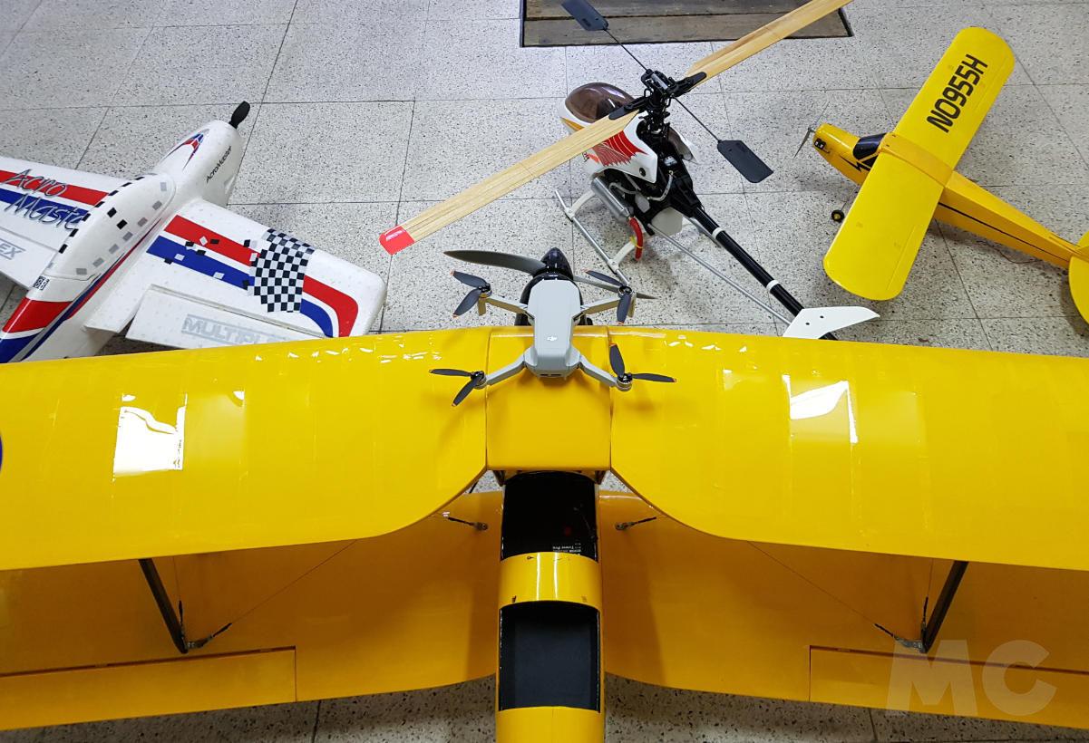 DJI Mini 2, una pequeña maravilla voladora para entrar en el mundo del drone 56