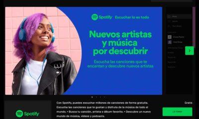 Epic Games incorpora Spotify en su launcher y en la tienda