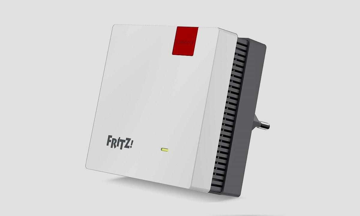 FRITZ!Repeater 1200 de AVM portada