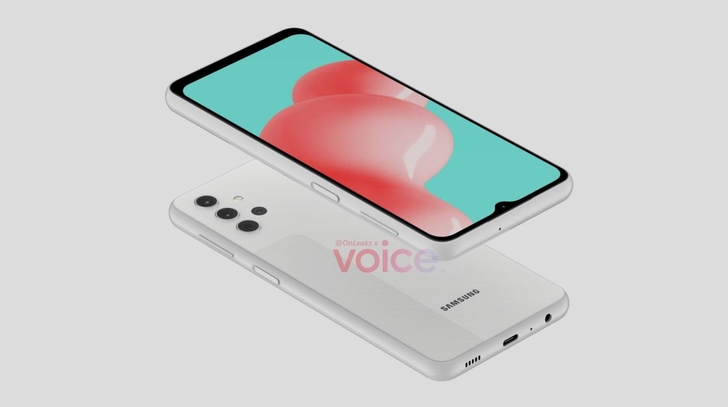 Samsung Galaxy A22 5G, un smartphone a la última, pero económico 29