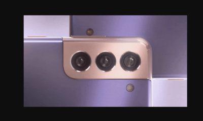 Samsung muestra el diseño final de los Galaxy S21 en sus tres versiones 97