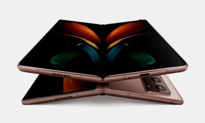 Samsung prepara un Galaxy Z Fold Lite: económico y con tamaño de 7 pulgadas 5