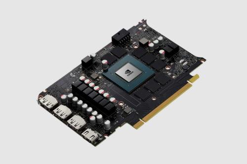 GeForce RTX 3060 Ti, análisis: una gama media con aires de gama alta 45