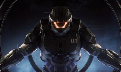 Halo Infinite Fecha lanzamiento primavera 2021