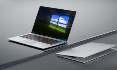 Honor MagicBook Pro Windows 10