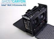 Intel NUC 9 Extreme Kit, análisis: potencia y tamaño no están reñidos 45