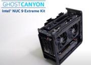 Intel NUC 9 Extreme Kit, análisis: potencia y tamaño no están reñidos 47